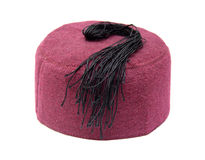 Turkish hat Royalty Free Stock Photography