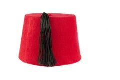 Turkish hat Stock Image