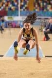 Turkish Indoor Athletics Championships