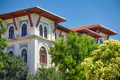 The Turkish and Islamic Arts Museum, Istanbul Stock Images