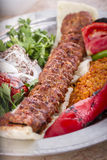 Turkish Kebab Stock Images