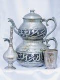 Turkish kettle Stock Photos