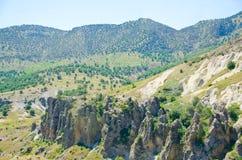 Turkish landscape Stock Photos