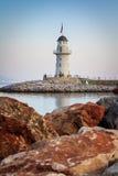 Turkish lantern Royalty Free Stock Photo