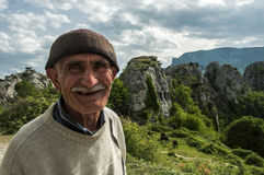 Turkish man Stock Images