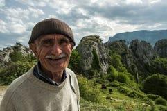 Turkish man Stock Images