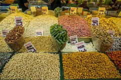 Turkish market Stock Photography