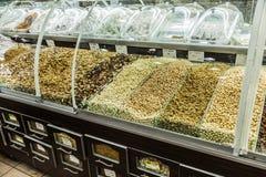Turkish market Stock Photo