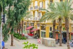 The Turkish Market Royalty Free Stock Photo