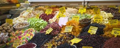 Turkish mart Stock Photo