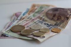 Turkish money Royalty Free Stock Photography