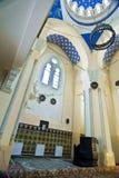 Turkish mosque Stock Image