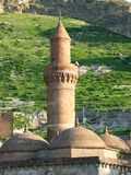 Turkish mosque Royalty Free Stock Photos