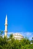 Turkish mosque Stock Photos