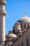 Turkish Mosque Detail Stock Image
