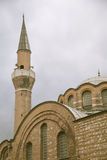 Turkish mosque Stock Images