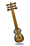 Turkish musical instrument kemenche Royalty Free Stock Photos