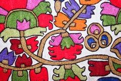 Turkish needlework art Stock Photo