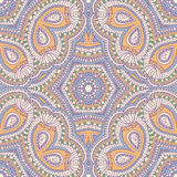 Turkish ornament Stock Photos