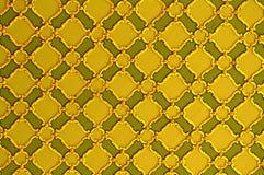 Turkish palace pattern ceiling background Stock Photo