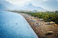 Turkish Paradise Stock Images