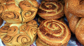 Turkish pastry Stock Photo