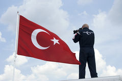 Turkish photograph Stock Images