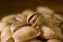 Turkish pistachio nut Stock Photo