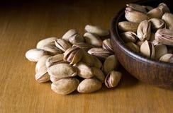 Turkish pistachio nut Stock Photos