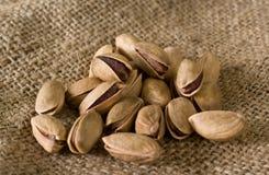 Turkish pistachio nut Royalty Free Stock Image