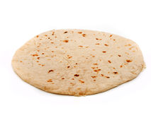 Turkish pita Royalty Free Stock Photography