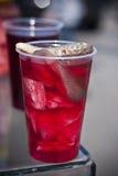 Turkish Pomegranate Juice Royalty Free Stock Photos
