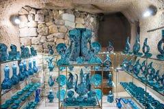 Turkish porcelain Royalty Free Stock Photography