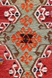Turkish Rug Stock Images