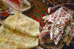 Turkish Rugs Stock Images