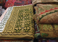 Turkish Rugs Royalty Free Stock Images