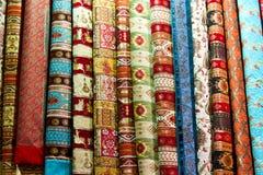 Turkish Rugs Stock Photo