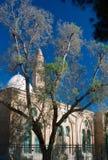 turkish sheva мечети Израиля пива Стоковая Фотография RF