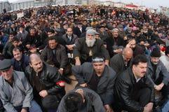 Turkish Shiite Stock Image