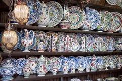 Turkish Souvenirs Royalty Free Stock Image