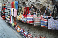 Turkish souvenirs Stock Photography
