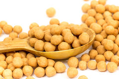 Turkish specific chickpeas Royalty Free Stock Image