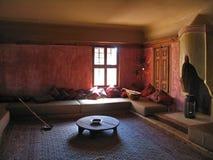 turkish stile комнаты Стоковые Изображения