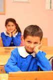 Turkish Students Royalty Free Stock Images