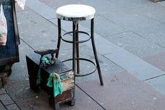 Free Turkish Style Shoeshine Royalty Free Stock Photos - 100652798