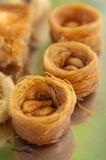 Turkish Sweets Stock Photography
