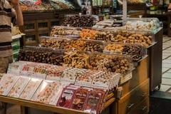 Turkish Sweets Royalty Free Stock Photo