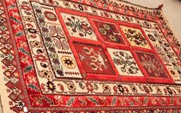 Turkish Tapestry Royalty Free Stock Photo