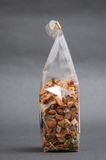 Turkish tea bag Royalty Free Stock Images