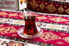 Turkish tea Royalty Free Stock Photography